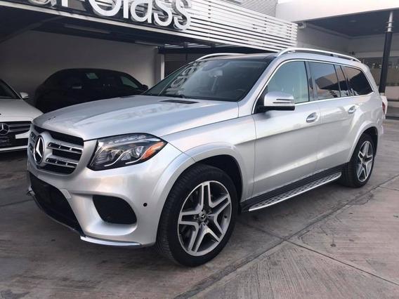 Mercedes Benz Gls500 2018 Demo