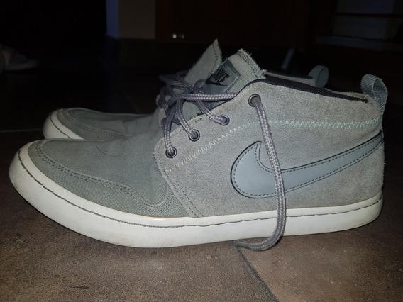Zapatillas, Nike Botitas