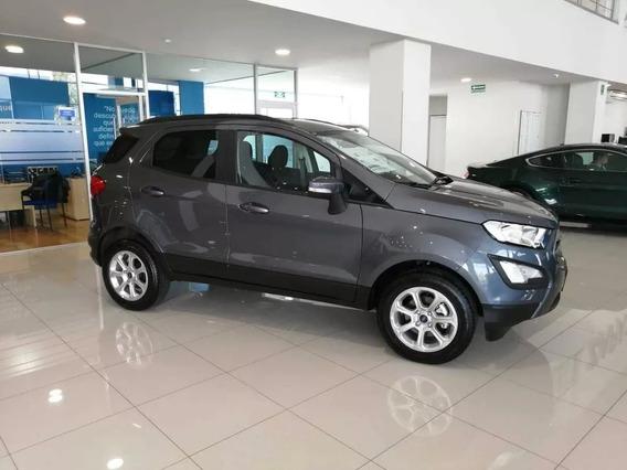 Ford Ecosport Tren Ta 2020