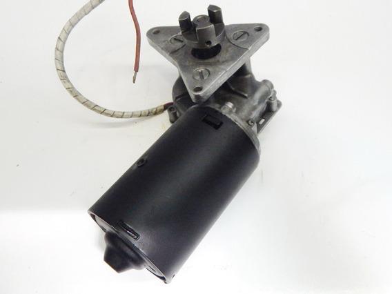 Motor Redutor Motoredutor 12-24v Usado Clique Nas Imagens