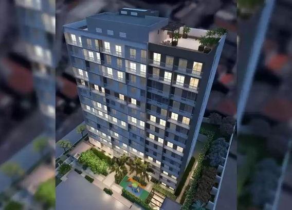 Apartamento Com 1 Dormitório À Venda, 33 M² Por R$ 178.700 - Casa Verde - São Paulo/sp - Ap8578