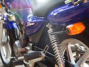 Honda Storm Azul 125cc