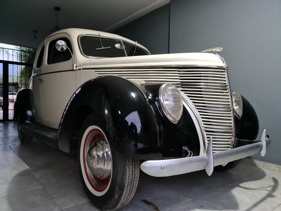 Ford Coupé