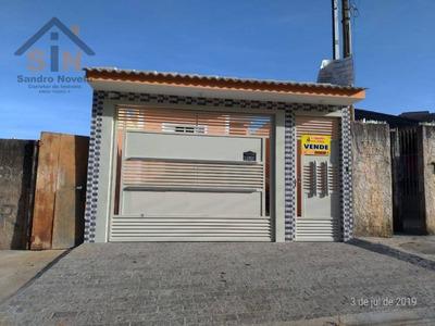 Casa Com 3 Dormitórios À Venda, 170 M² - Vila Nova Bonsucesso - Guarulhos/sp - Ca0091