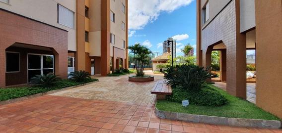 Apartamento Em Vila Mogilar, Mogi Das Cruzes/sp De 69m² 3 Quartos À Venda Por R$ 359.800,00 - Ap403960
