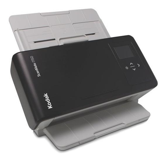 Scanner Kodak Alaris I1150 - Envio Imediato Ou Retirada!