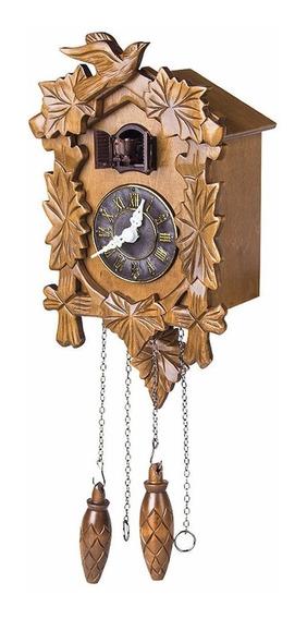 Reloj Vivid Musical Cucu De Cuarzo 8 Pulgadas