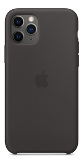 Funda Silicone Original Apple iPhone 11 11 Pro Max+ Vid 9d