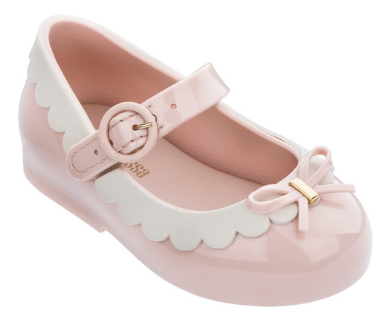 Sapatilha Mini Melissa Sweet Love Ii