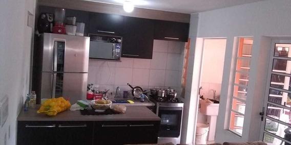 Apartamento Novinho, Jd Eledy/zs