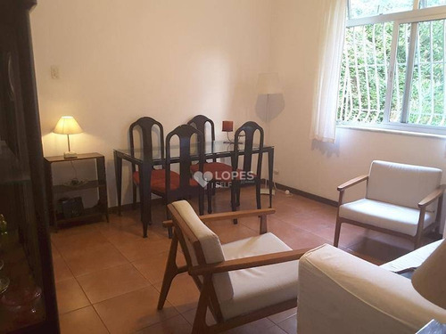 Apartamento Com 3 Quartos, 67 M² Por R$ 500.000 - Icaraí - Niterói/rj - Ap35874