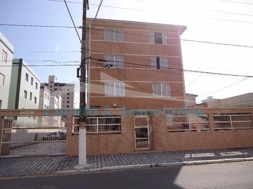 Apartamento Para Venda E Locação Boqueirao, Praia Grande - Ap01279 - 4853976