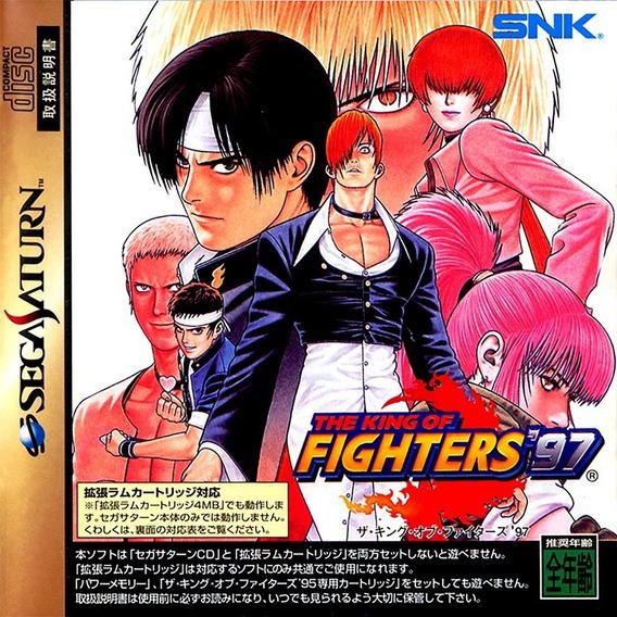 3 Jogos Patch Para Sega Saturno
