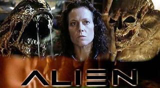 Lote Alien Depredador 11 Dvds - Cine De Culto - Coleccion