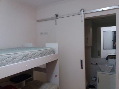 Imagem 1 de 29 de Apartamento - Ref: 6870
