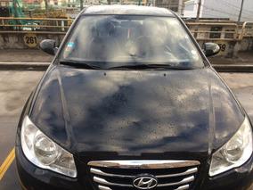 Hyundai Elantra 2011 13800 Negociables 124 Km