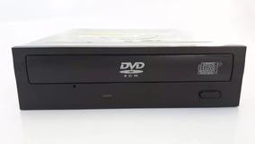 Drive Pc Cdrw/dvd-rom Leitor Dvd -gravador Cd Sohc-5236v