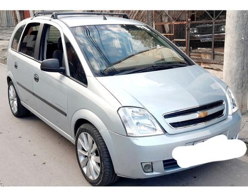 Chevrolet Meriva 1.8 Expression Flex Power Easytronic 5p