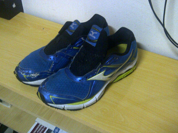 Tenis Mizuno Wave Ultima 5