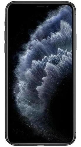 Imagem 1 de 4 de iPhone 11 Pro Max 64gb Cinza Espacial Muito Bom Usado