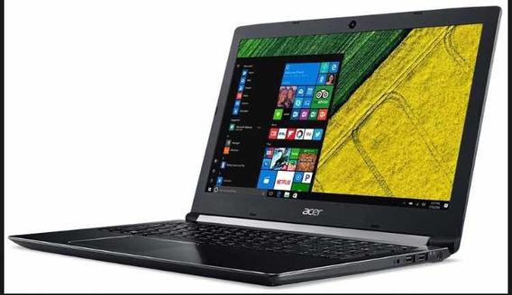 Notebook Acer Aspire 7th Geração