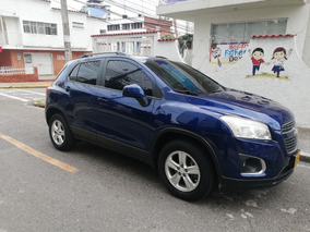 Chevrolet Tracker Full Equipo Oportunidad