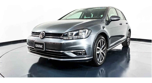 Imagen 1 de 15 de 39032 - Volkswagen Golf A7 2018 Con Garantía At