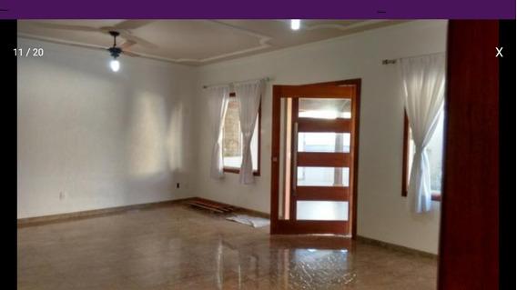 Casa Jd Flamboyant 04 Quartos Sendo 01 Suite Terrea