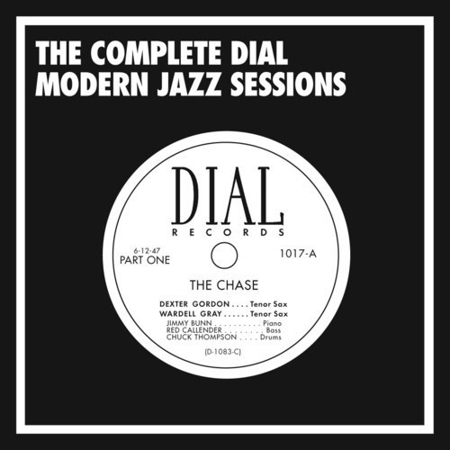 Box 9 Cd Mosaic Complete Dial Modern Jazz Sessions - Novo