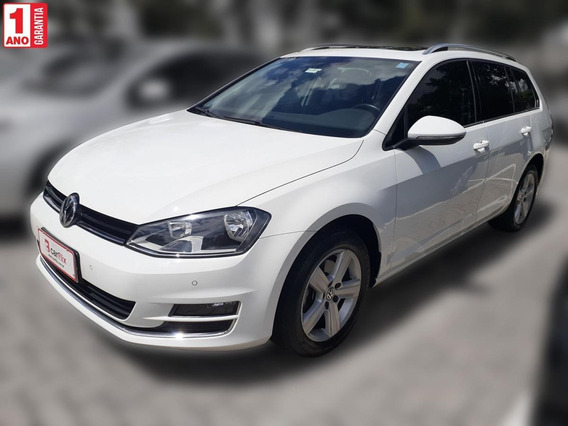 Golf Variant Highli. 1.4 Tsi T.flex Aut