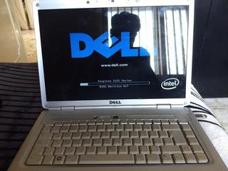 Laptop Dell Inspiron 1525 Super Cuidada Y Funcionando Al 100