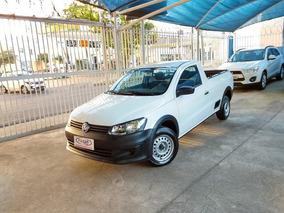 Volkswagen Saveiro 1.6 Mi Startline Cs 8v Flex 2p Manua