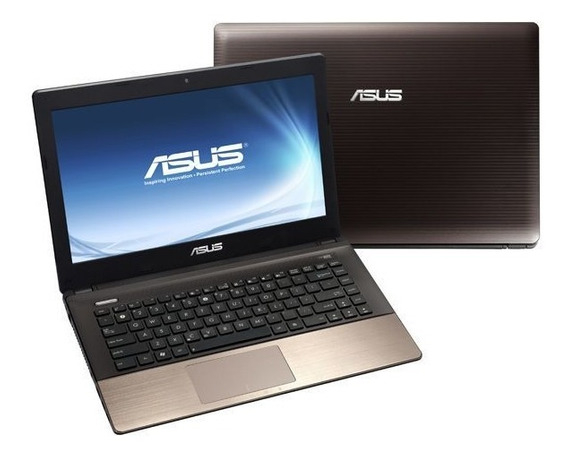 Notebook Asus A45a I5 4gb 500gb Windows 14