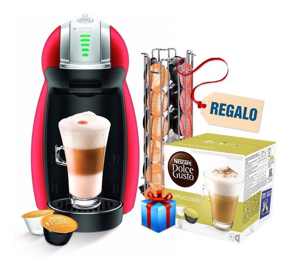 Cafetera Nescafé Dolce Gusto Genio2/ Onlineclub