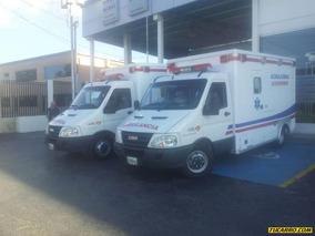 Ambulancias Ambulancias Full