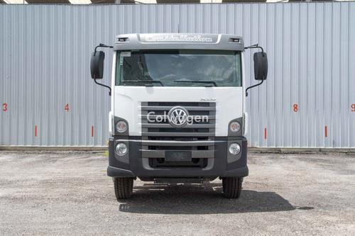 Camion Volkswagen Constellation 31.330