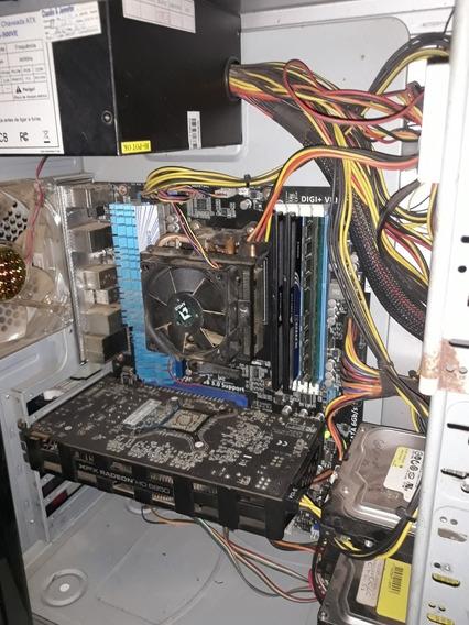 Computador Asus M5ax99 Evo