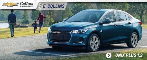 Nuevo Chevrolet Onix Plus 2020 1.2 #gc
