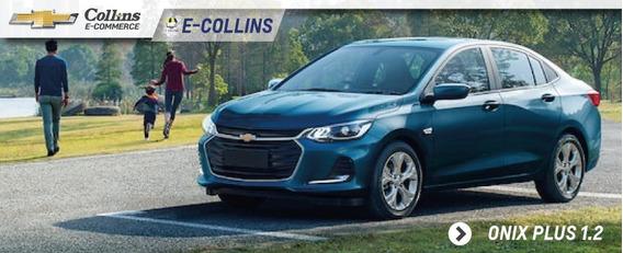 Nuevo Chevrolet Onix Plus 2020 1.2 #swr