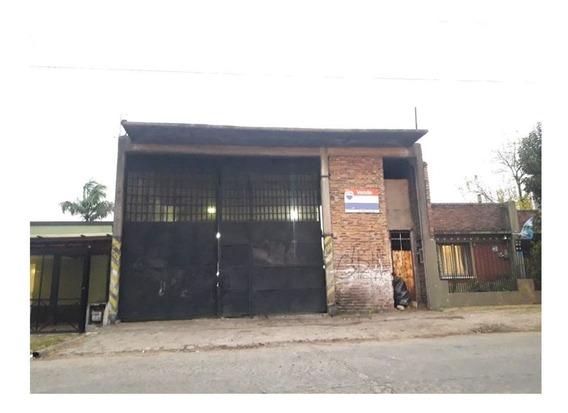 Venta Galpon C/ Oficina-financiacion-acceso Ruta 4
