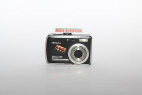 Câmera Digital Mitsuca Dc 7328br, Com Defeito.retirar Peças