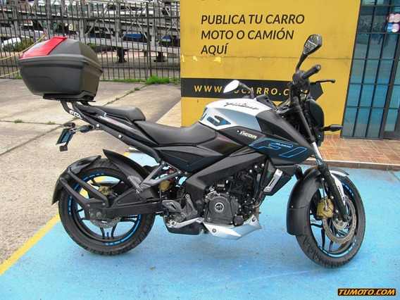 Bajaj Pulsar Ns200 Fi