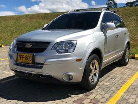 Chevrolet Captiva Sport 3.0 Platinum