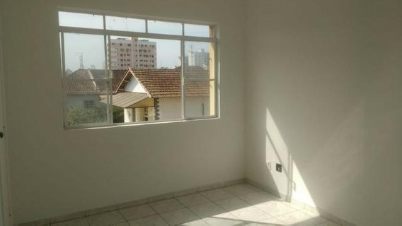Apartamento Em Aparecida, Santos/sp De 70m² 2 Quartos À Venda Por R$ 265.000,00 - Ap188605