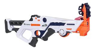 Pistola Laser Para Juegos De Combate Nerf