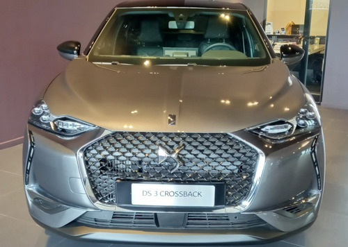 Ds3 Crossback So Chic At8 Oferta Real Patenta 2021