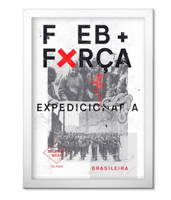 ef7eb07c5f Moldura Branca - Coleções e Comics no Mercado Livre Brasil