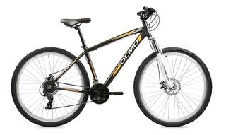 Bicicleta Olmo Flash 290+ R29 Shimano 21v Disco Susp + Linga