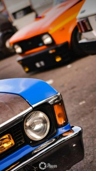 Chevrolet Chevy Serie 2 1975