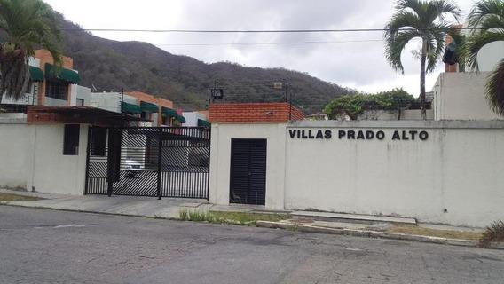 Townhouse En Venta En Piedra Pintada Naguanagua 20-13195 Raga